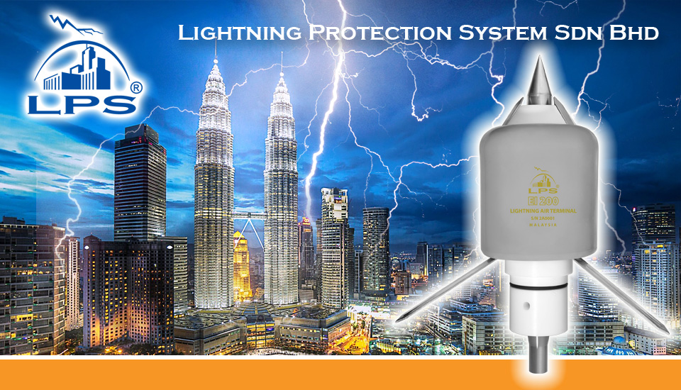 Lightning Protection System Sdn Bhd